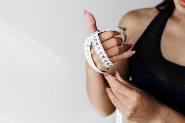 7 идей по снижению веса без диеты и физических упражнений