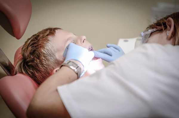 Закон о студенческом здравоохранении. Стоматологи в каждой школе.